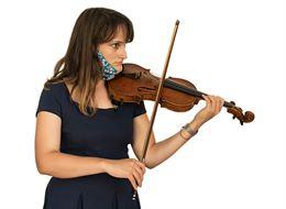 Insegnante di Violino/Eventi