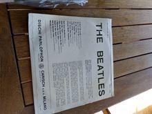 Vinyl Beatles
