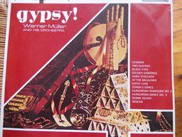 Disco in vinile - Gypsy