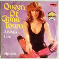 45 gg Amanda Lear Queen Of Chinatown