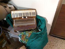 Fisarmonica Silvestrini