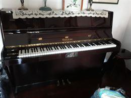 Pianoforte Gaveau anno 1976
