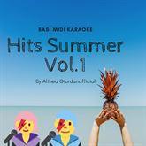 Hits Summer Vol.1 - Midi File karaoke