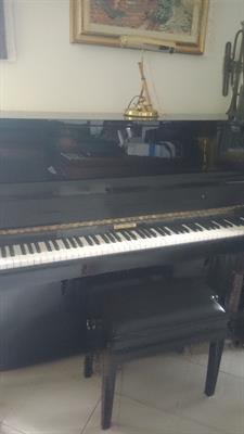 Pianofotre Bechmann mai usato a 850 Euro