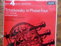 Tchaikovsky - Disco in vinile