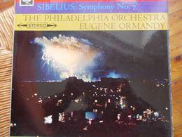 LP Sibelius - Symphony No. 7