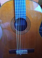 Chitarra classica Yamaha CG142C