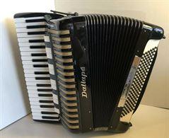1950 Fisarmonica Dallapè Supermaestro doppio tono