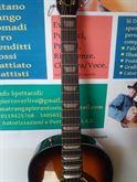 Fender Acustica