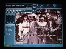 BASI MUSICALI PER KARAOKE IN AUDIO MP3 CON CORI