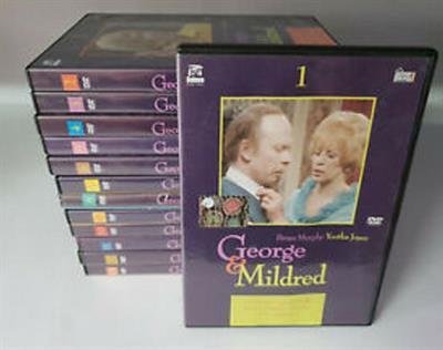 DVD George & Mildred