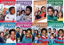 Il mio amico Arnold tutte le serie complete in dvd