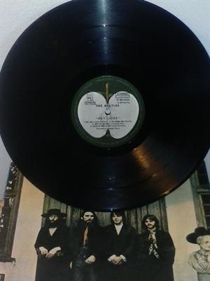 Beatles, Hey Jude del 1970