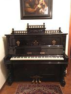 Pianoforte Carl Otto