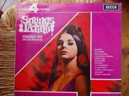 Strings Latino - LP