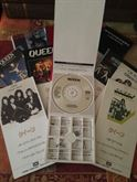 QUEEN BOX 12 MINI CD ED. GIAPPONESE