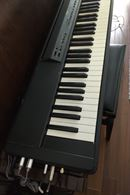 Pianoforte digitale Yamaha P80 stage piano
