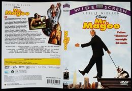 Raro dvd disney mr Magoo