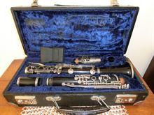 Clarinetto Artist Noblet Paris