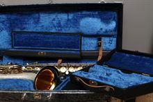 King Super 20 Silver Sonic sassofono tenore