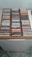 Musicassette e cd