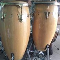Percussioni LP