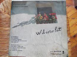 Disco in vinile - Coro S.A.T.