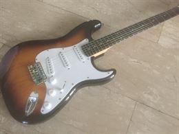 Fender Stratocaster Liuteria