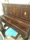 Pianoforte origine tedesca primi 800