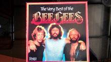 Bee Gees raccolta 5 vinili