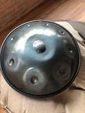 Handpan shellopan