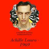 Achille Lauro - 1969 (Midi File)
