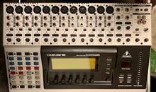 Mixer digitale Behringer DDX3216 con scheda ADT1616